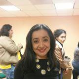 Profile photo of Ana Luisa Ballinas Ni